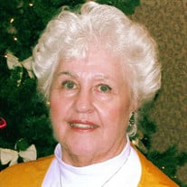 Betty J. Taylor