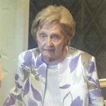 Mary A. Lucas