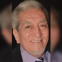 Enrique Vizzuett