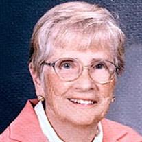 Patricia Ann Bengtson