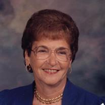 Norma Jean (Dragosin) Hill