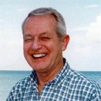 Daniel Robert Callahan