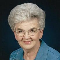 "Vivian J. ""Joan"" Graff"