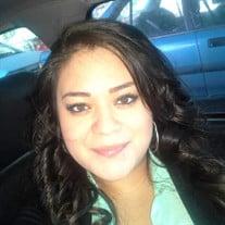 Hesmeralda Radillo