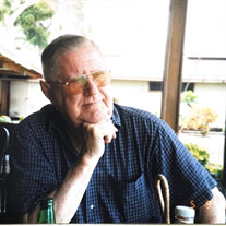 Donald Allan Burkdall