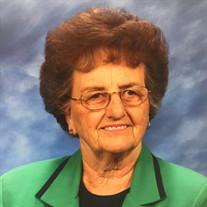 Olive Nyberg