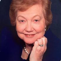 Margaret Hull