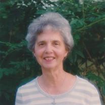 Mrs. Florence Pindar