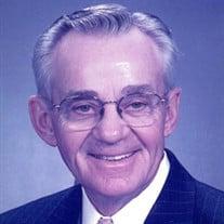 Dr. Bill Joe Swan