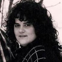 Sally Ann Martin Van Ry