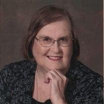 Janis Galene Swafford