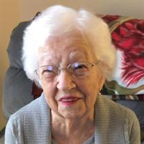 Martha Hill Owens