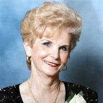 Velma Louise Martinuzzi