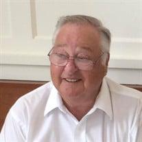 Jerry Dean Bartlett