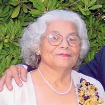 Matilde M. Martinez
