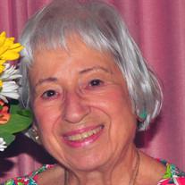 Jean Victoria Marani