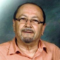 Paul Marniku