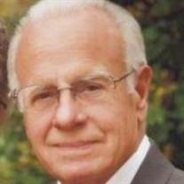Robert Dressel Bowen Sr.