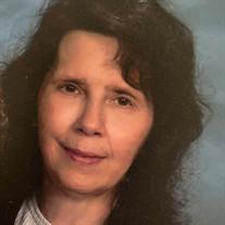 Mary Lou D. Johnson