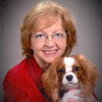 Faye M. Holmen