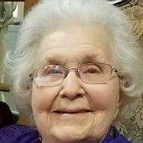 Maxine Whitaker Elliott