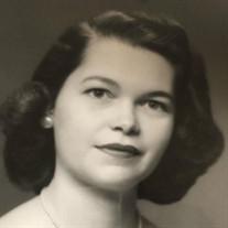 Marilyn Jean Hubbard Herr