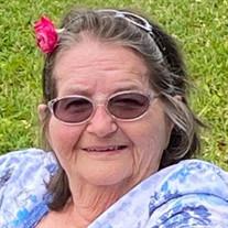 Janice Faye Duffey