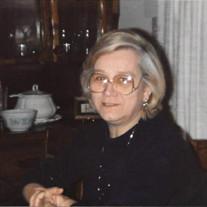 Beatrice LeBlanc Persuitte