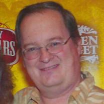 David Paul Ramsdell