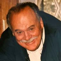Gerald D. Salentine