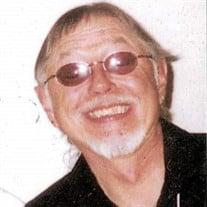 Billy G. Graywolf