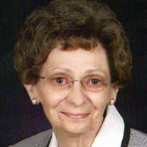 Phyllis Hendrix Orr