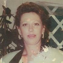 Judy Faye Bennett Rayborn