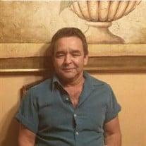 Faustino Gonzalez