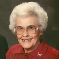 Elsie Irene Defenbaugh