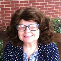 Juanita Elaine Sims