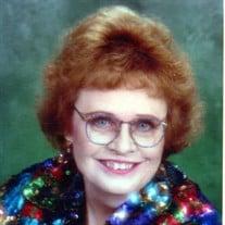 Nancy Marie Peterson