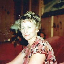 Mrs. Marilyn Theresa Poirier