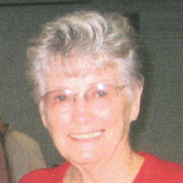 Doris Brumfield