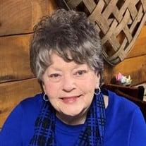 Helen Joyce Hopkins