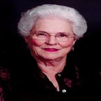 Tommye Jane Holt
