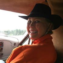 Linda Ann Deaton