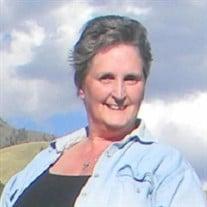 "Marie ""Janet"" Dougherty"