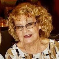 Donna Mae Pilati
