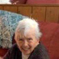 Dorothy A. Skowronski