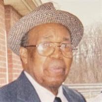 Mr. James W. Ellington, Sr.