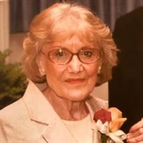 Roberta Meralene Johnson