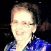Hazel Pierschbacher Wirthle