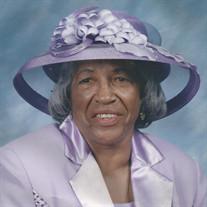 Mrs Audrey MaeLee Harper