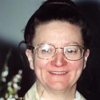 Barbara J. Ginter